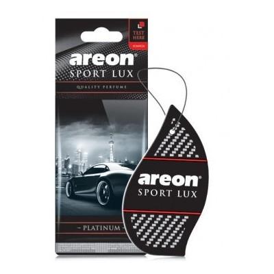 Automobilio kvapukas Platinum