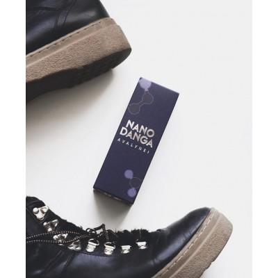 Nano batų impregnantas