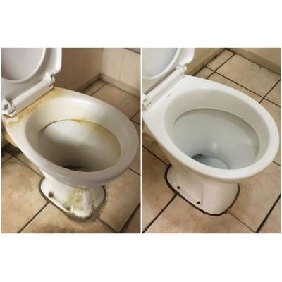 Rūgštinis sanitarinis valiklis