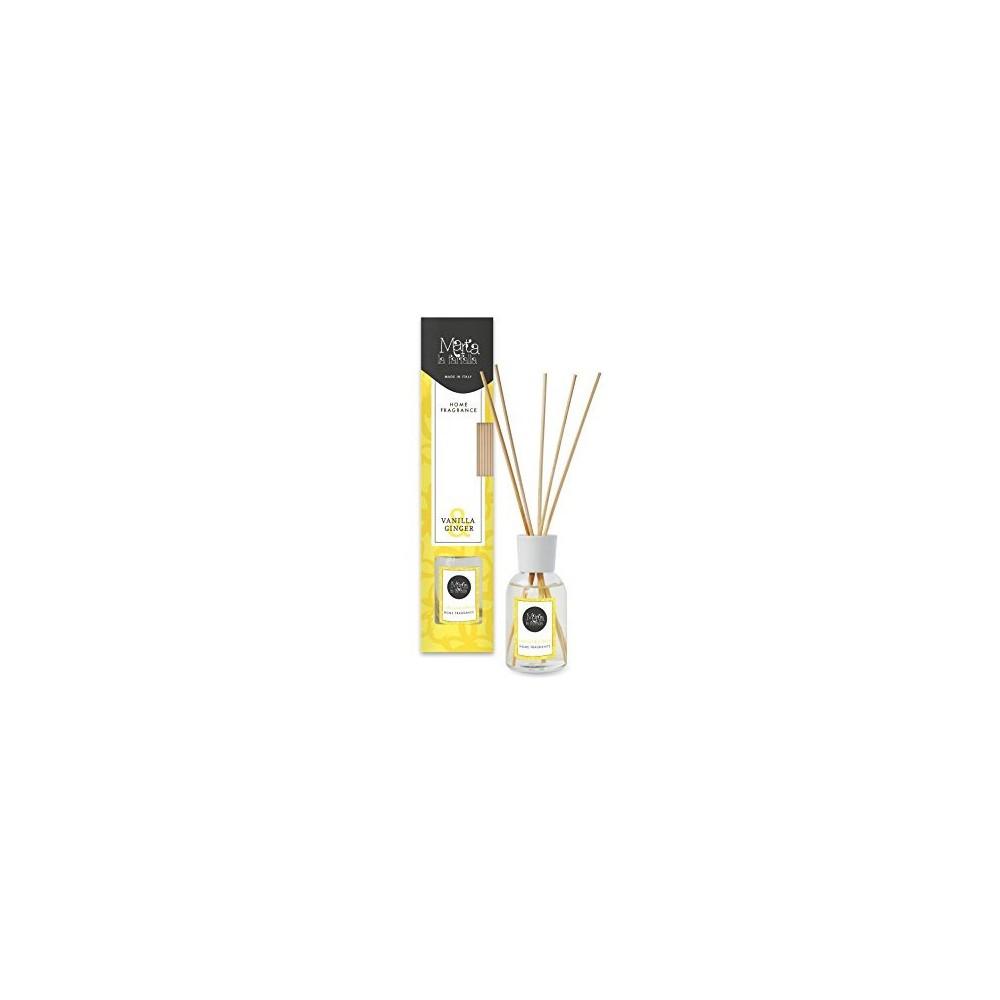 Namų kvapų difuzorius Vanilla - Ginger