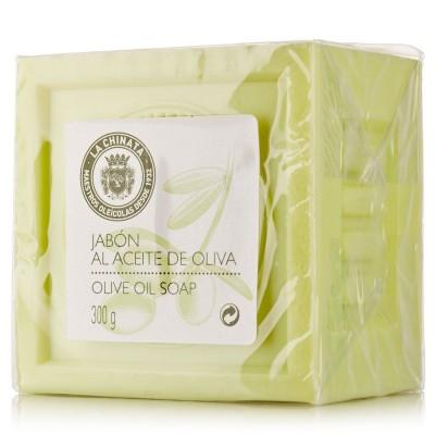 Alyvuogių aliejaus muilas 300 g