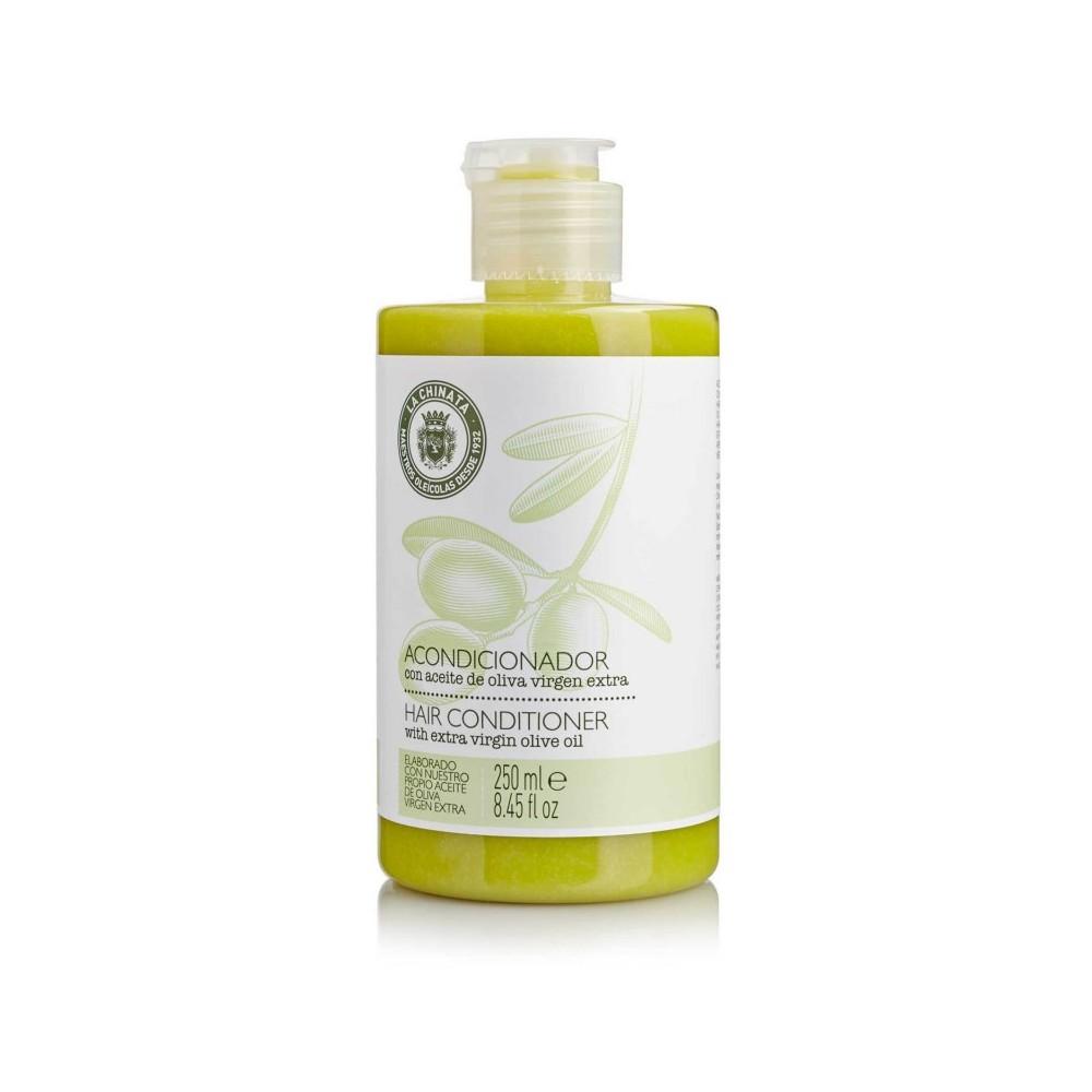 Plaukų kondicionierius su vitaminu D ir keratinu