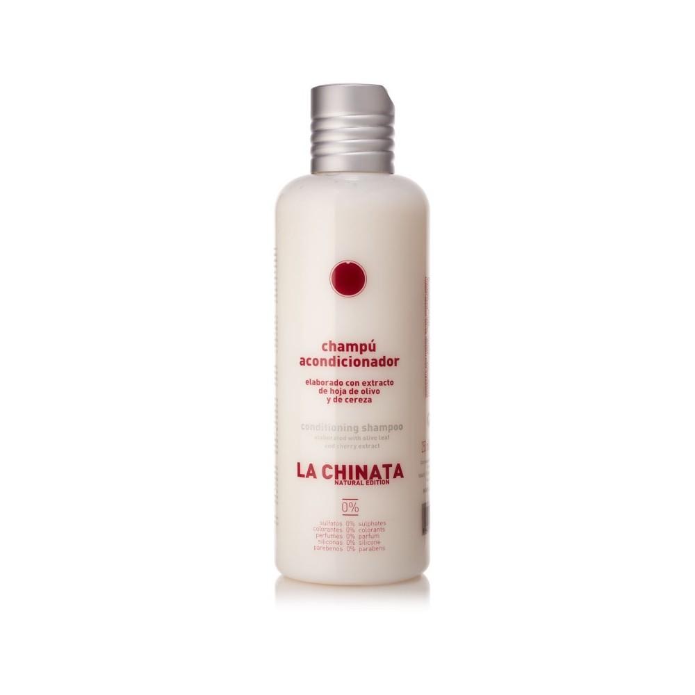 Šampūnas ir drėkinantis kondicionierius plaukams