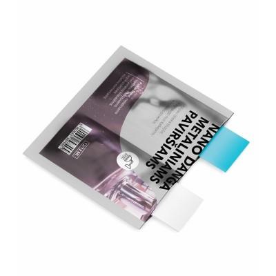 Nano danga metaliniams paviršiams (12/12 ml)
