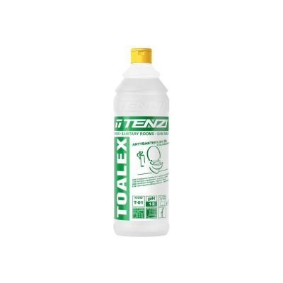 Sanitarinių patalpų dezinfekcija ir balinimas - paremta chloru