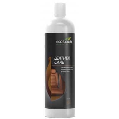 Odos valiklis ir kondicionierius Leather Care