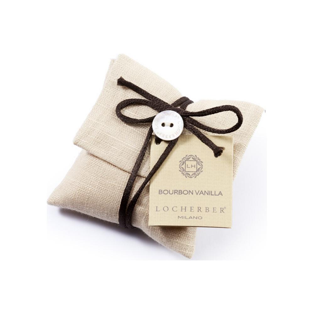 Locherber spintos kvapas Bourbon Vanilla