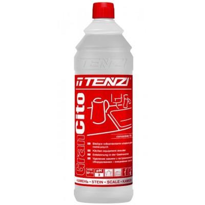 Kasdieninis prietaisų nukalkinimas Tenzi Gran Cito