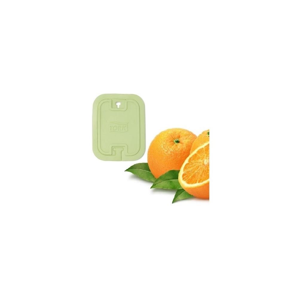 """Citrusų kvapo oro gaivikliai """"Tork"""" 236014"""