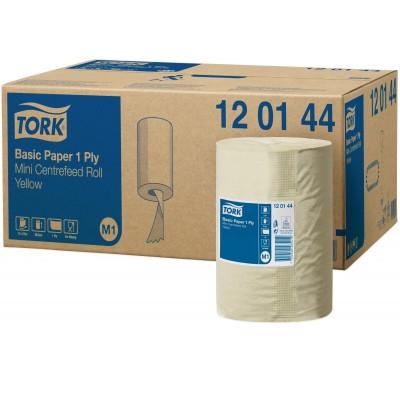 Popieriniai rankšluosčiai TORK 120144