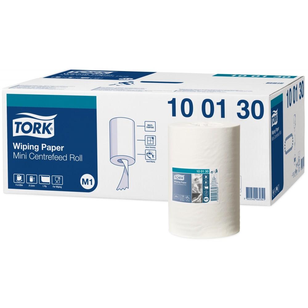 Šluostymo popierius Tork 100130
