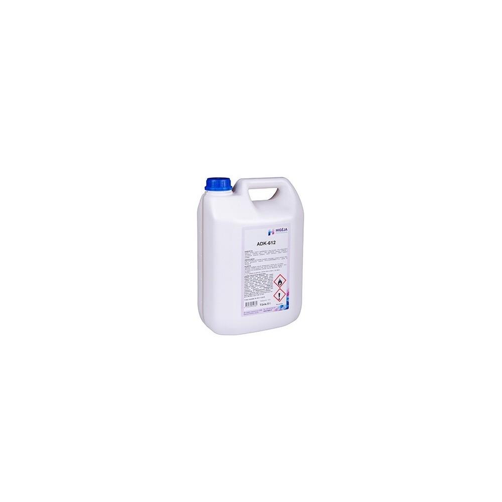 ADK-612 dezinfekavimo priemonė odai