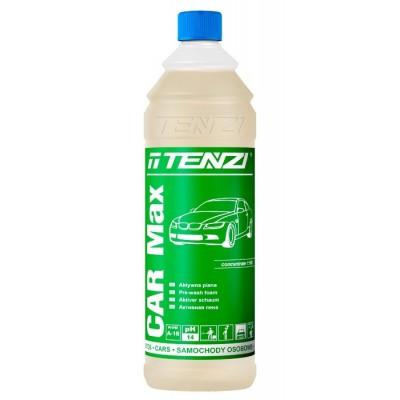 Šarminis produktas skirtas automobilių ir kitų atsparių šarmui paviršių plovimui