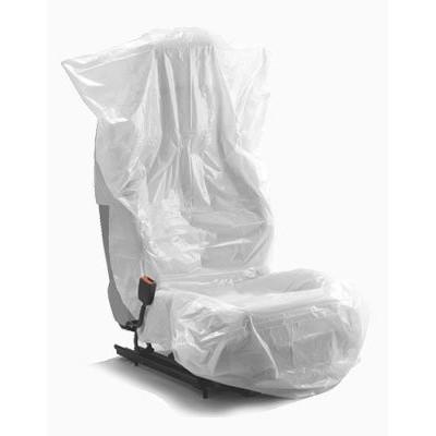 Vienkartiniai automobilio sėdynių užvalkalai
