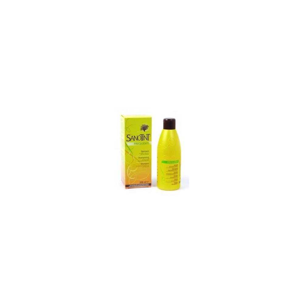 Šampūnas kasdieninei plaukų priežiūrai Frequenti