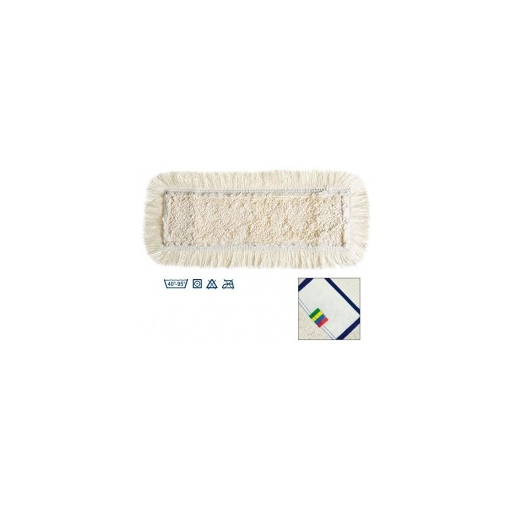 Medvilnės grindų šluostė CLASSIC 40 cm