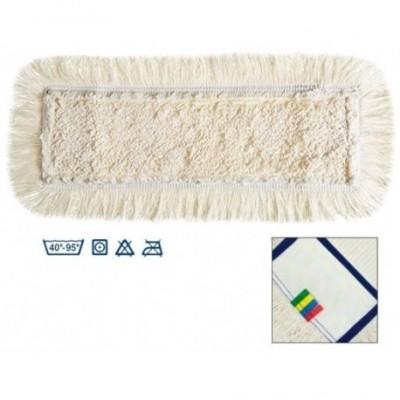 Medvilnės grindų šluostė CLASSIC 50 cm