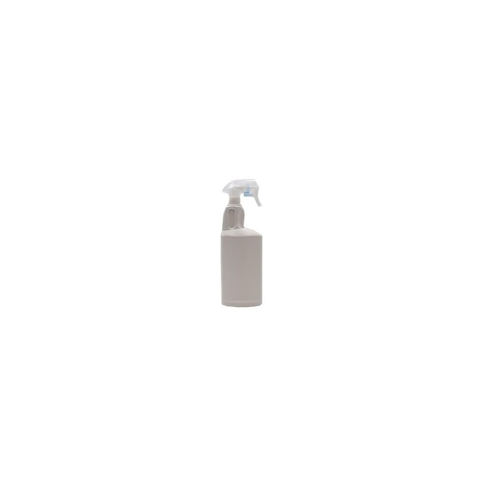 Plastikinis buteliukas su purkštuvu 750 ml