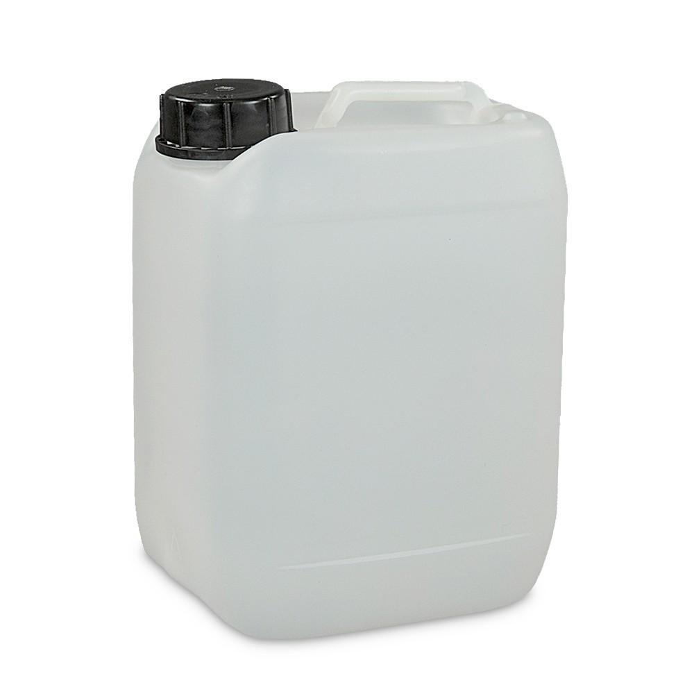 Plastikinis bakelis 5 ltr