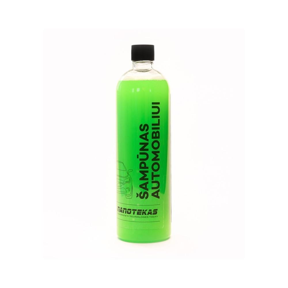 Automobilio šampūnas
