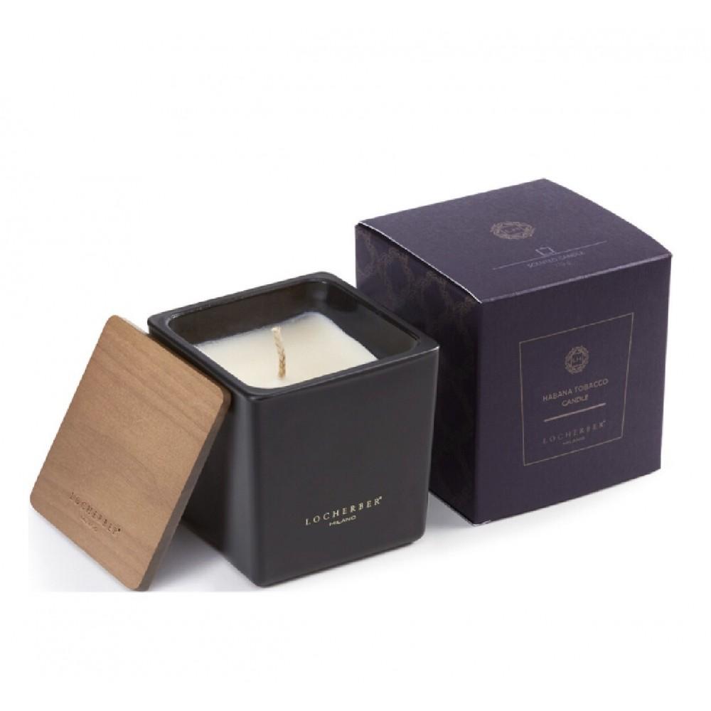Kvepianti žvakė Habana Tabacco 210 g