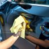 Automobilio vaškavimo priemonės -Vaškas automobiliui